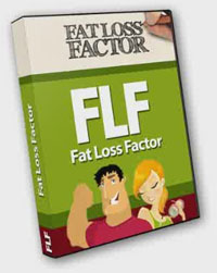 Fat Loss Factor by Dr.Charles